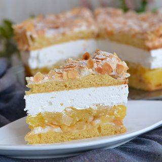 torta od ananasa