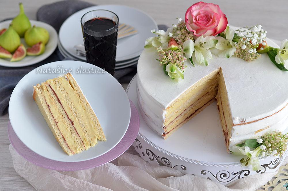 torta za svečane prilike