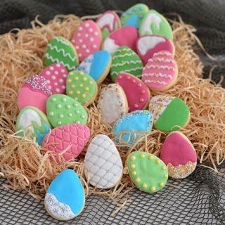 jaja za uskrs