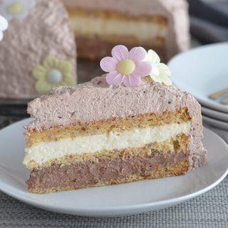 kremasta torta