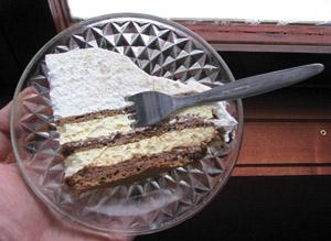 komad torte