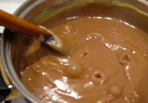 dodatak čokolade