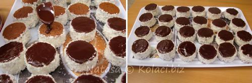 kolači sa glazurom