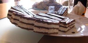 kinder kolači