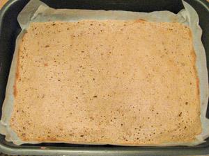 kora za tortu