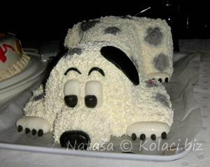 pas torta