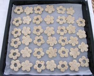 pečeni cvjetići