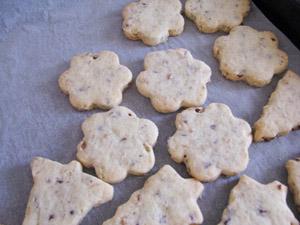pečeni kolačići