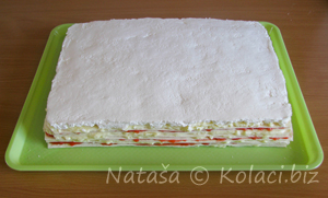 kolač sa rozen korama