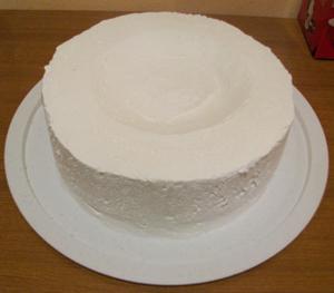 rupa u torti