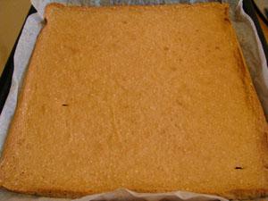 snickers biskvit