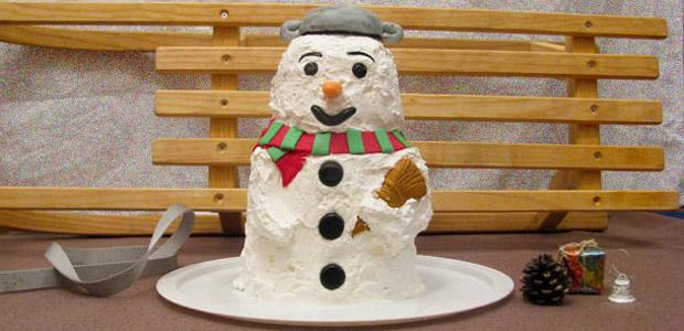 snješko bijelić torta