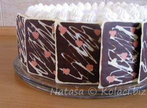 tarot torta