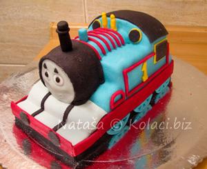tomica torta