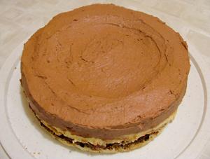 torta sa kremom