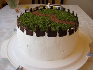 torta sa zekama