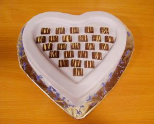 ukrasne čokoladice